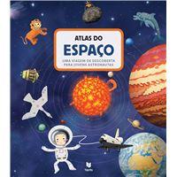 Atlas do Espaço