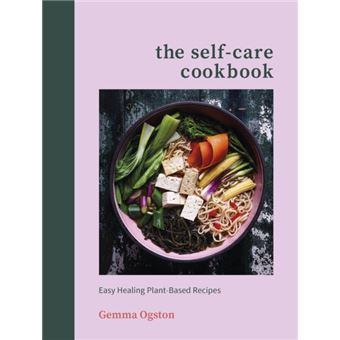 Self-care cookbook