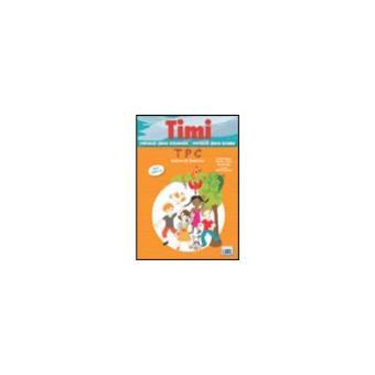 Timi - Caderno de Exercícios