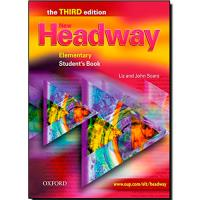 New Headway: Elementary - Student's Book
