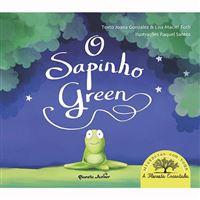 O Sapinho Green