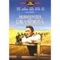 The Big Country (Horizontes de Grandeza)