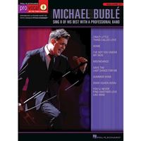 MICHAEL BUBLE SING 8 OF HIS BEST