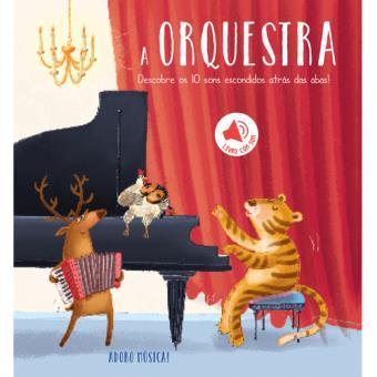 Adoro Música!: A Orquestra