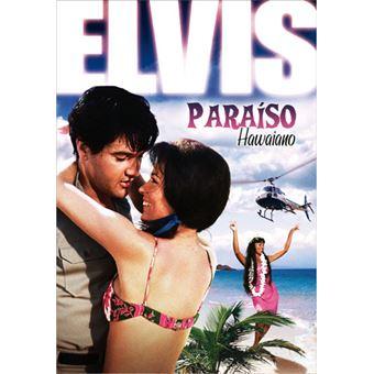 Paraíso Hawaiano - DVD