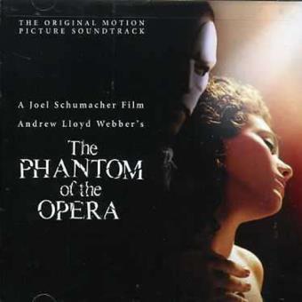 BSO The Phantom Of The Opera