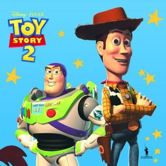 Toy Story 2 - Narrativas