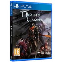 Death's Gambit - PS4