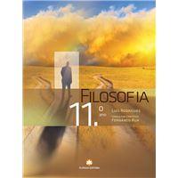 Filosofia 11º Ano - Manual do Aluno