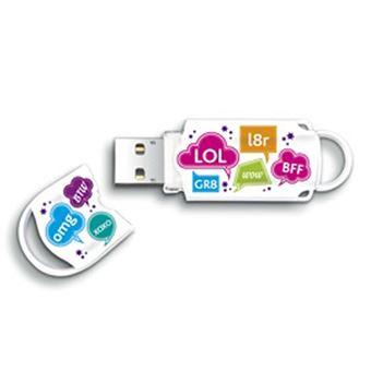 Pen USB Integral - 16GB - Xpression