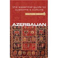 Azerbaijan culture smart