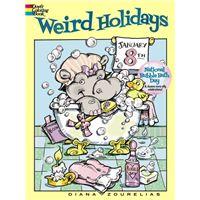 Weird holidays