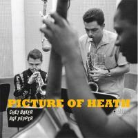Picture of Heath W/ Art Pepper - LP 180gr Vinil 12''