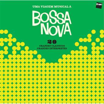 Bossa Nova: 20 Grandes Clássicos, 20 Grandes Intérpretes - LP 180gr 12''