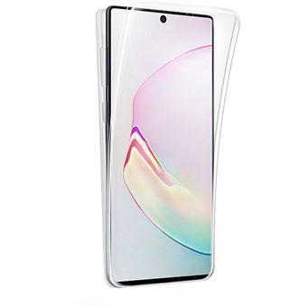 Capa 4-OK Protek 360 para Samsung Galaxy Note10 - Transparente