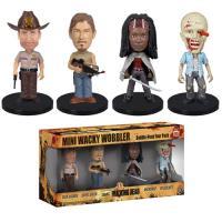 The Walking Dead Mini Wacky Wobbler