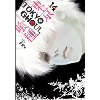 Tokyo Ghoul - Book 14