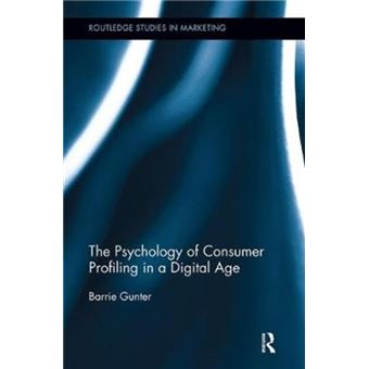 Psychology of consumer profiling in