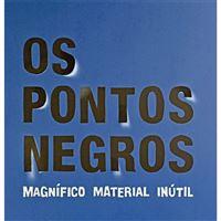 Magnifico Material Inútil - LP 12''