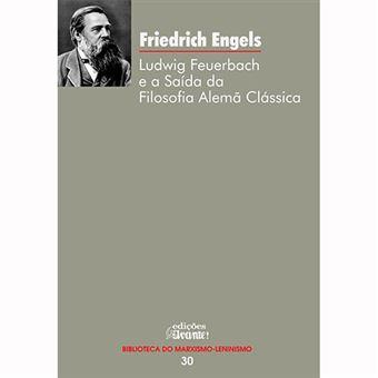 Ludwig Feuerbach e a Saída da Filosofia Alemã Clássica