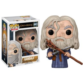 Funko POP Movies: Lord of the Rings - Gandalf - 443