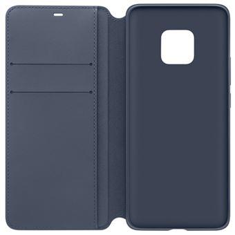 Capa Huawei Wallet para Mate20 Pro - Azul