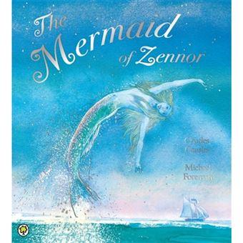 Mermaid of zennor