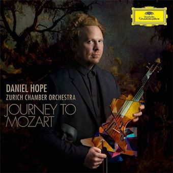 Journey to Mozart - CD