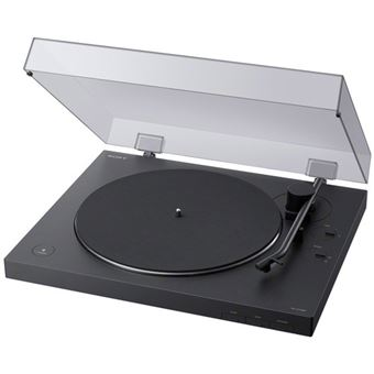 Gira-Discos Sony PS-LX310BT - Preto