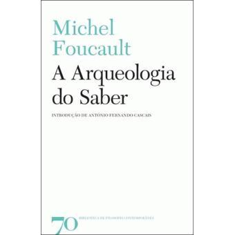 Arqueologia do Saber