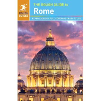 Rome Rough Guide
