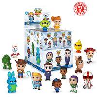 Funko Pop! Toy Story 4 Mystery Minis - Envio Aleatório