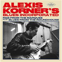 Alexis Korner´s Blues Incorporated - CD