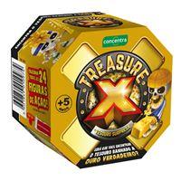 Treasure X  Pack Explorador - Concentra