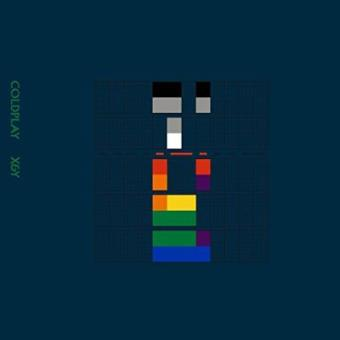 X & Y - Coldplay (2LP)