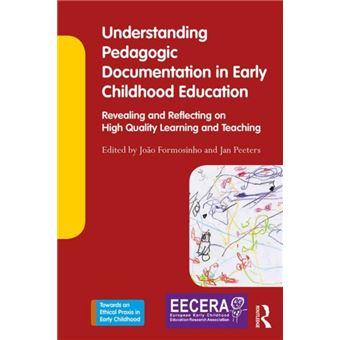 Understanding pedagogic documentati