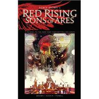 Pierce Brown's Red Rising