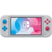 Consola Nintendo Switch Lite - 32GB - Zacian e Zamazenta Edition