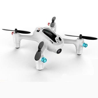 Hubsan Drone FPV X4 Plus H107D+