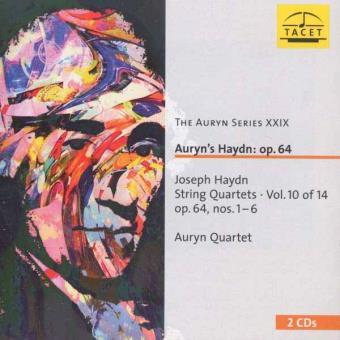 String Quartets Op.64 No.