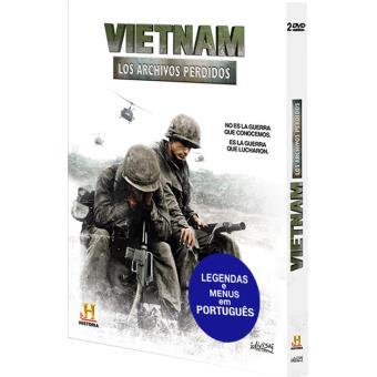 Vietname: Os Arquivos Perdidos