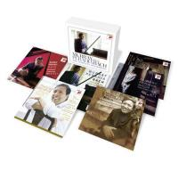 Murray Perahia plays Bach - The Complete Recordings - 8CD