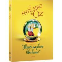 O Feiticeiro de Oz (Blu-ray)