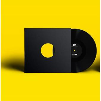 The Blackout - LP Limited Edition