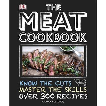 Meat cookbook,