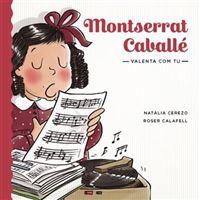 Montserrat caballe -valenta com tu