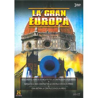 La Gran Europa