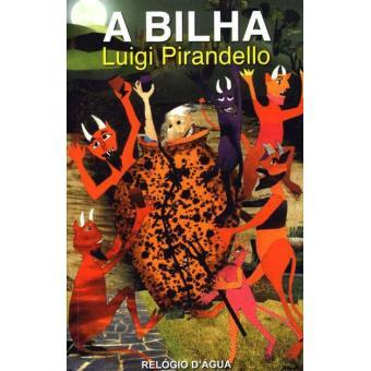 A Bilha