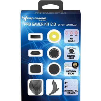 Kit Pro Gamer e-Sport para Comando PS4
