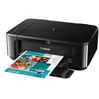 Impressora Multifunções Canon Pixma MG3650S - Preto